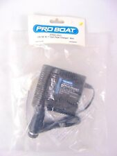 Proboat PRB1204 12V DC 6-7 Cell Peak Battery Charger Tamiya - Radio Controlled