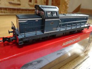 Locomotive Diesel BB62117 Piko Ech/ho