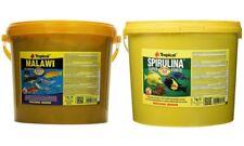 Tropical ESPIRULINA Forte 36% 5L+5L TROPICAL MALAWI ESCAMAS ( 8,29€/ 1L)