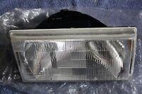Volvo 740 940 genuine Headlight USA right hand side Scheinwerfer NOS