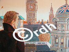 James Bond artwork Daniel Craig Skyfall