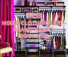 HUGE 5LB BRAND NAME & BOUTIQUE WOMENS CLOTHING MIXED LOT- BUYER CHOOSES SIZES