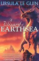 Wizard De Earthsea Livre de Poche Ursula K. Le