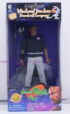 Playmates Michael Jordan Baseball Leaguer Space Jam Dealer Stock New In Box