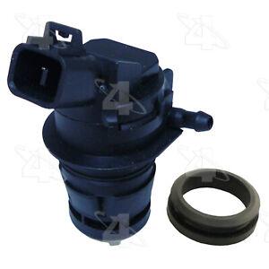 Windshield Washer Pump ACI/Maxair 177138