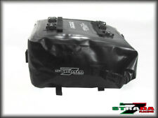 Strada 7 Motorcycle 20L Universal Dry Duffle Rear Tail Bag KTM 950 Supermoto