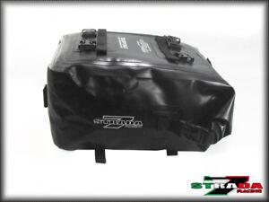 Strada 7 Motorcycle 20L Universal Dry Duffle Rear Tail Bag KTM 950 Supermoto