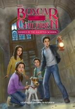 The Boxcar Children Mysteries: Hidden in the Haunted School 144 (2016,...