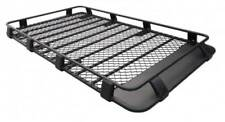FULL LENGTH STEEL ROOF RACK FOR NISSAN PATROL GQ GU