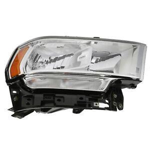 19-21 RAM 2500 3500 4500 5500 HEADLIGHT LAMP RIGHT PASSENGER MOPAR 68360176AD