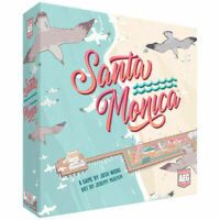 AEG - Santa Monica Board Game -=NEW=-  FREE Shipping