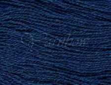 Elsebeth Lavold ::Silky Wool #116:: yarn Prussian Blue