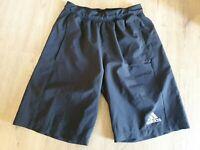 Adidas Climalite Black Shorts Size Small
