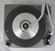 Vtg VM The Voice Of Music Record Changer Player Turntable Model B1267