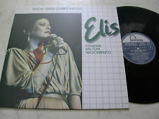 Elis Interpreta Milton Nascimento Made IN Brasil Mint