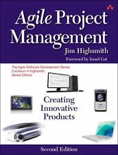 Agile Software Development: Agile Project Management : Creating Innovative...
