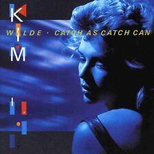 Kim Wilde - Catch As Catch Can [New CD] Bonus Tracks