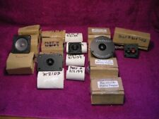NEW NOS BIC Speakers Replacement Parts DV 32 53 64 660 woofer tweeter crossover