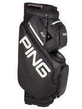 Ping DLX 191 Cart Bag - Black