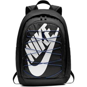 Nike Hayward 2.0 Backpack Unisex Rucksack School Bag Gym Travel Sports Bag