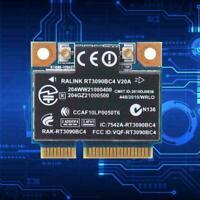 HP Ralink RT3090BC4 300M WiFi N+ BT Bluetooth PCI-e Card 602992-001 SPS: HOT