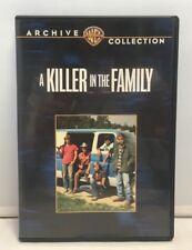 A Killer on the Family DVD