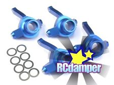 ALUMINUM FRONT & REAR KNUCKLE ARM B TEAM LOSI 1/8 LST 1 AFTERSHOCK RAMINATOR