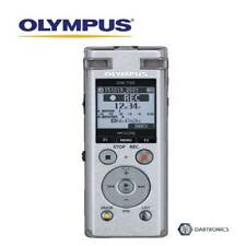 Olympus DM-720 Voice Recorder - New, Digital USB, Stereo, Rechargeable, Storage