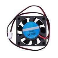 1Pcs Ventilateur Axial 12V 40X40X10Mm Plus Frais Pour L'Imprimante 3D C De S9P5
