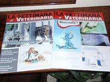 settimana veterinaria rivista 2 numeri: 928 929