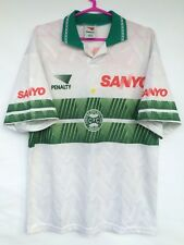 CORITIBA FC 1997 1998 PENALTY HOME FOOTBALL SOCCER SHIRT JERSEY CAMIESTA MAGILA