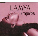 Lamya - Empires - CD Album