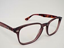 Authentic Ray Ban RB 5352 5628 Brown Tortoise Eyeglasses Frame $220*