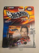 2003 #43 John Andretti Cheerios Berry Burst 1/64 NASCAR Hotwheels Diecast MIP