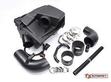 Vauxhall Astra Zafira H VXR Z20LEH AFM MAF Air Feed Kit + Airbox - Black