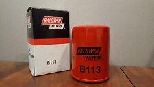 Engine Oil Filter Baldwin B113