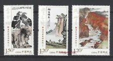 CHINA 2018-10 當代美術 Selection of Chinese Contemporary Work of Art II Stamp