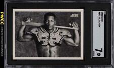 1990 Score Bo Jackson #697 SGC 7 NRMT (PWCC)