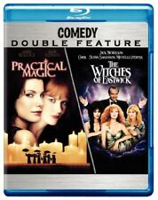 Practical Magic & Witches of Eastwick [New Blu-ray] Dolby, Digital Theater Sys