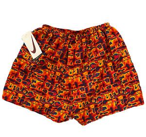 Nike Swim Trunks Bathing Suit Boys Youth Size Large (12-14) Multicolor