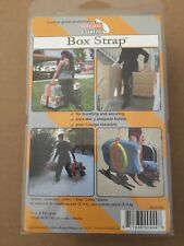 "FOREARM FORKLIFT Box Strap ~ FFBS ~ 76"" x 3"" wide ~ 1 Pack ~ NEW"