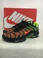 Nike Air Max Plus Fuse TN Uk 9 Only Pair On eBay Dead Stock 2014 483553 087