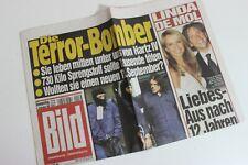 BILDzeitung 06.09.2007 September 6.9.2007 Geschenk für besondere Anlässe