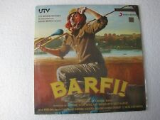 Barfi Pritam  Hindi LP Record Bollywood India Mint-1619