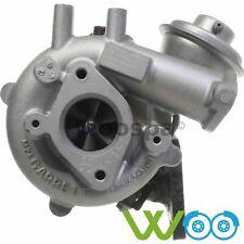 Abgas Turbo Lader Nissan X Trail 2,2 dCi Di Turbo Diesel 4x4 2184ccm 4 Zylinder