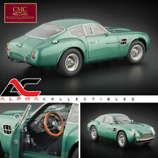 CMC M-132 1:18 1961 ASTON MARTIN DB4 GT ZAGATO DIECAST MODEL CAR