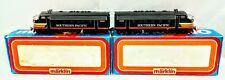 "Marklin HO 3129/4129 ""Southern Pacific"" F7 Diesel Locomotives"