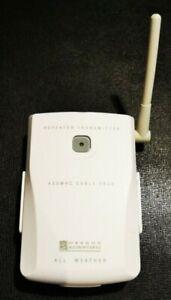 Oregon Scientific Huger RT918 Funksender Verstärker Repeater Transmitter 33MHz