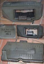 Supporto per compressore kit gonfiaggio pneumatici Q7 4L0863895