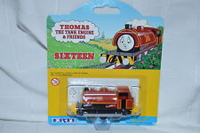 THOMAS THE TANK & FRIENDS - ERTL - SIXTEEN - DIECAST 1998 - New